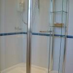 Minisuite 2 - Shower