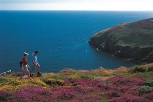 Maycroft B&B - Walking the Isle of Man